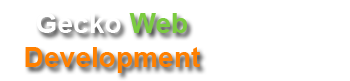 Website Hosting Design and Development Services - Gecko Web Dev - Brighton Ontario