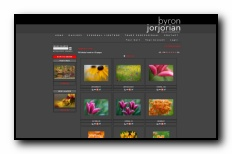 Byron Jorjorian Fine Art Photographer